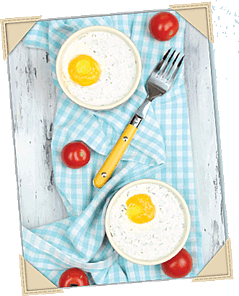 egg dish 1